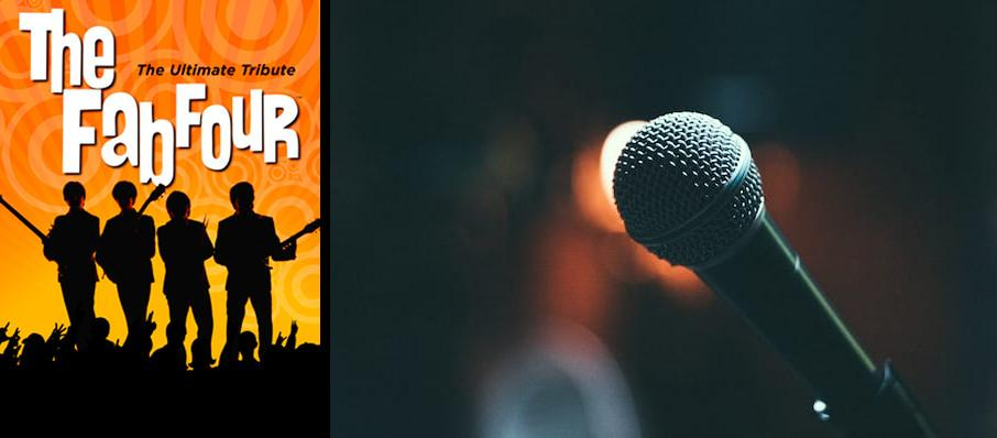 The Fab Four - The Ultimate Tribute at Stephens Auditorium
