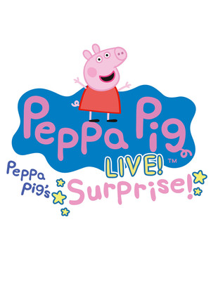 Peppa Pigs Big Splash, Stephens Auditorium, Ames